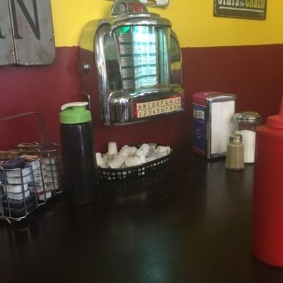 Cabin Restaurent - Restaurants - 506-459-0094