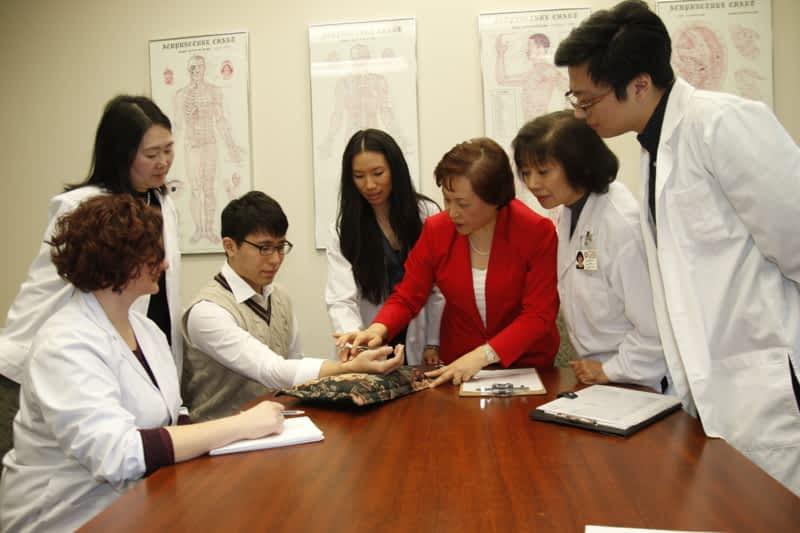 photo Toronto School of Traditional Chinese Medicine