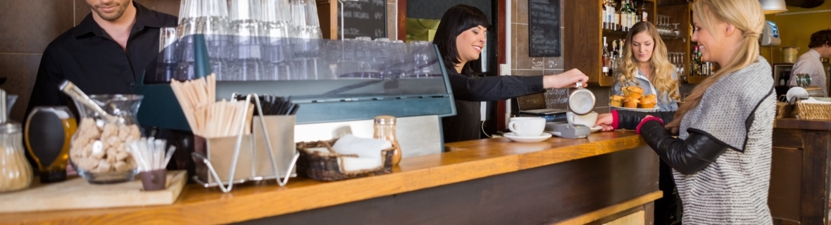 Victoria cafes that welcome laptops and workers