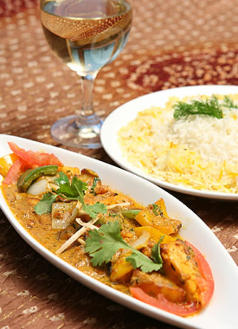 The host fine indian cuisine richmond hill on 670 for 7 hill cuisine of india sarasota fl