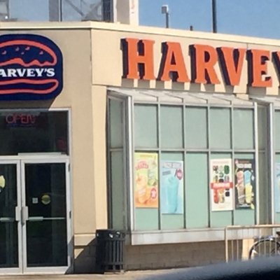 Harvey's - Burger Restaurants - 905-720-3113
