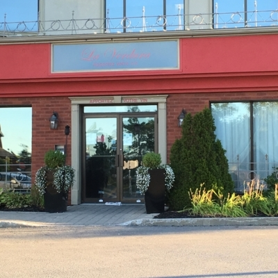 La Verdura Pasta Café  - Italian Restaurants - 450-433-8044