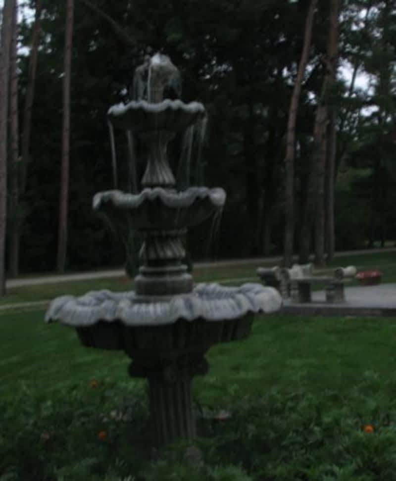 Garden Decor Ontario: Concrete Garden Ornaments Southern Ontario