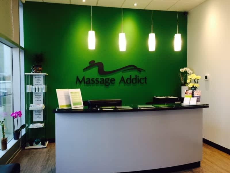 photo Massage Addict