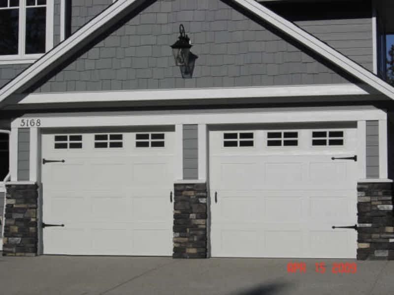Jp Garage Doors Kelowna Bc 101 1865 Dilworth Dr