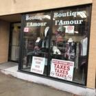 Boutique L'Amour - Women's Clothing & Accessory Stores - 514-762-2208