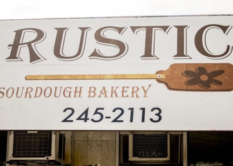 photo Rustic Sourdough Bakery