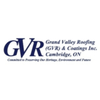 Grand Valley Roofing & Coatings Inc - Logo