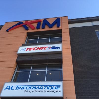 Axim Construction Inc - Entrepreneurs généraux