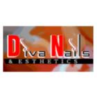 Diva Nails & Esthetics - Logo