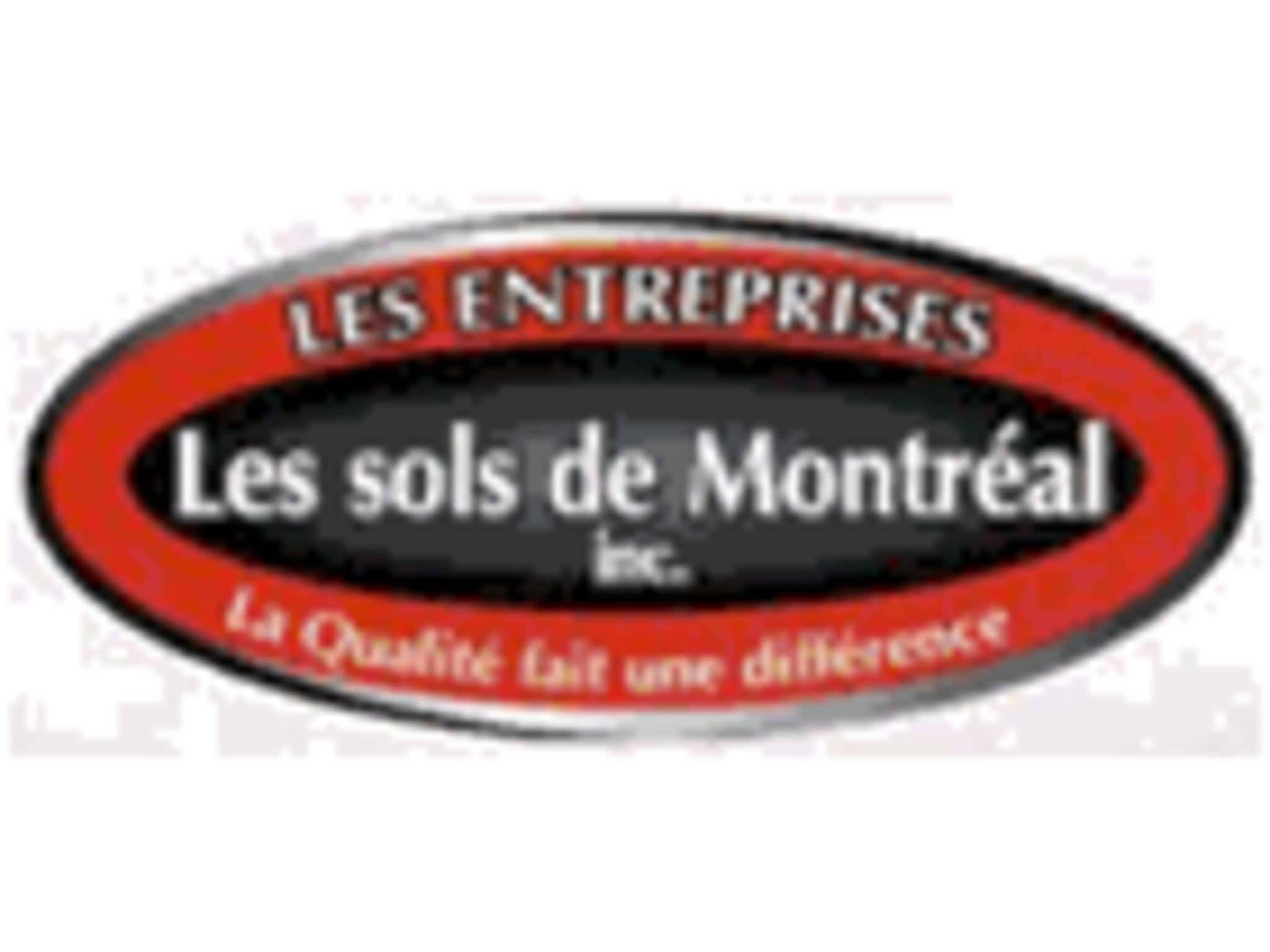 photo Les Sols De Montréal Inc