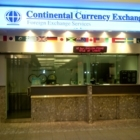 Continental Currency Exchange - Foreign Currency Exchange - 905-529-2111