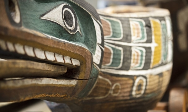 Discover First Nations culture in Vancouver