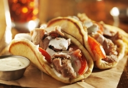 Vancouver's tastiest shawarma joints