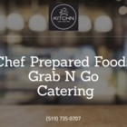 Kitchn - Caterers - 519-735-0707