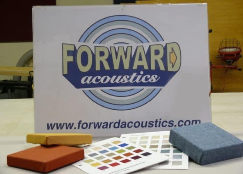 photo Forward Acoustics