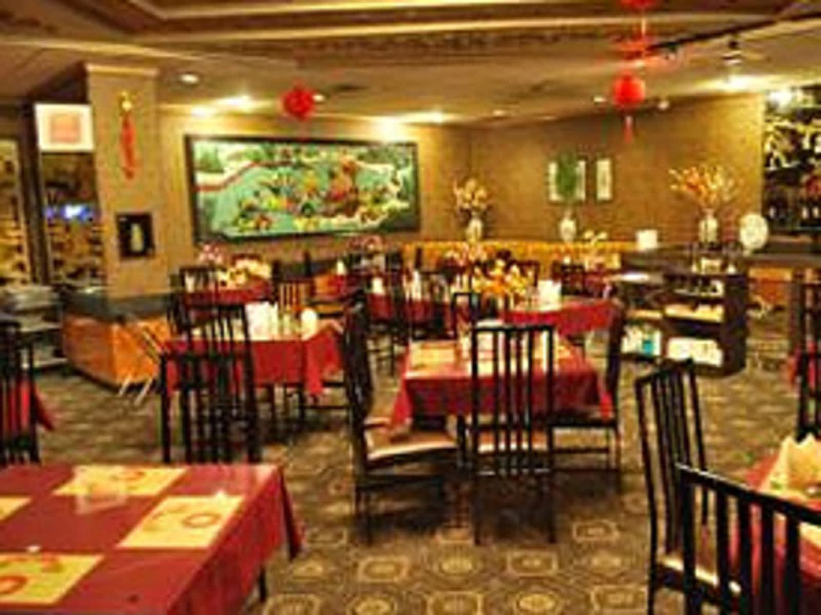 bamboo terrace restaurant - menu, hours & prices - 240 first st