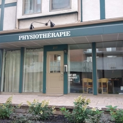 Physiothérapie Nancy Avery Inc - Physiothérapeutes et réadaptation physique - 450-923-9766