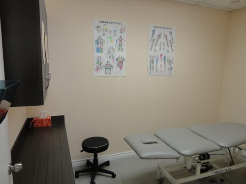 photo Goreway Physiotherapy & Rehabilitation