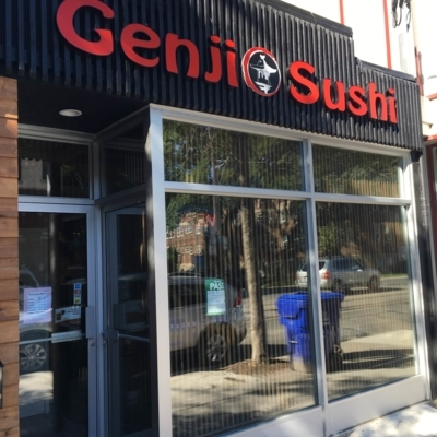 Genji Sushi - Restaurants - 416-699-9335