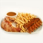 Le Coq Express Metropolitain - American Restaurants - 514-593-8554
