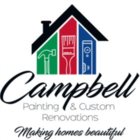 Campbell Painting & Custom Renovations - Painters
