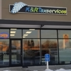View K&R TAXSERVICES INC.'s St Albert profile