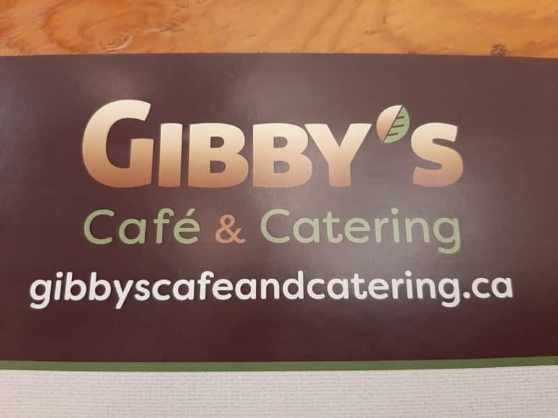 photo Gibby's Cafe and Catering