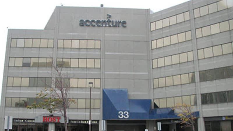 photo Accenture