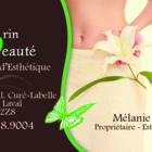 Brin de Beauté - Extensions de cils - 450-628-9004
