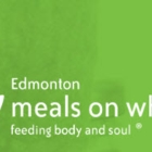 Meals On Wheels - 780-429-2020