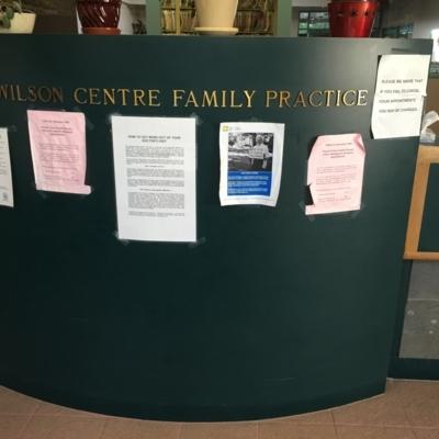 Wilson Centre Family Practice - Médecins et chirurgiens - 604-942-7227