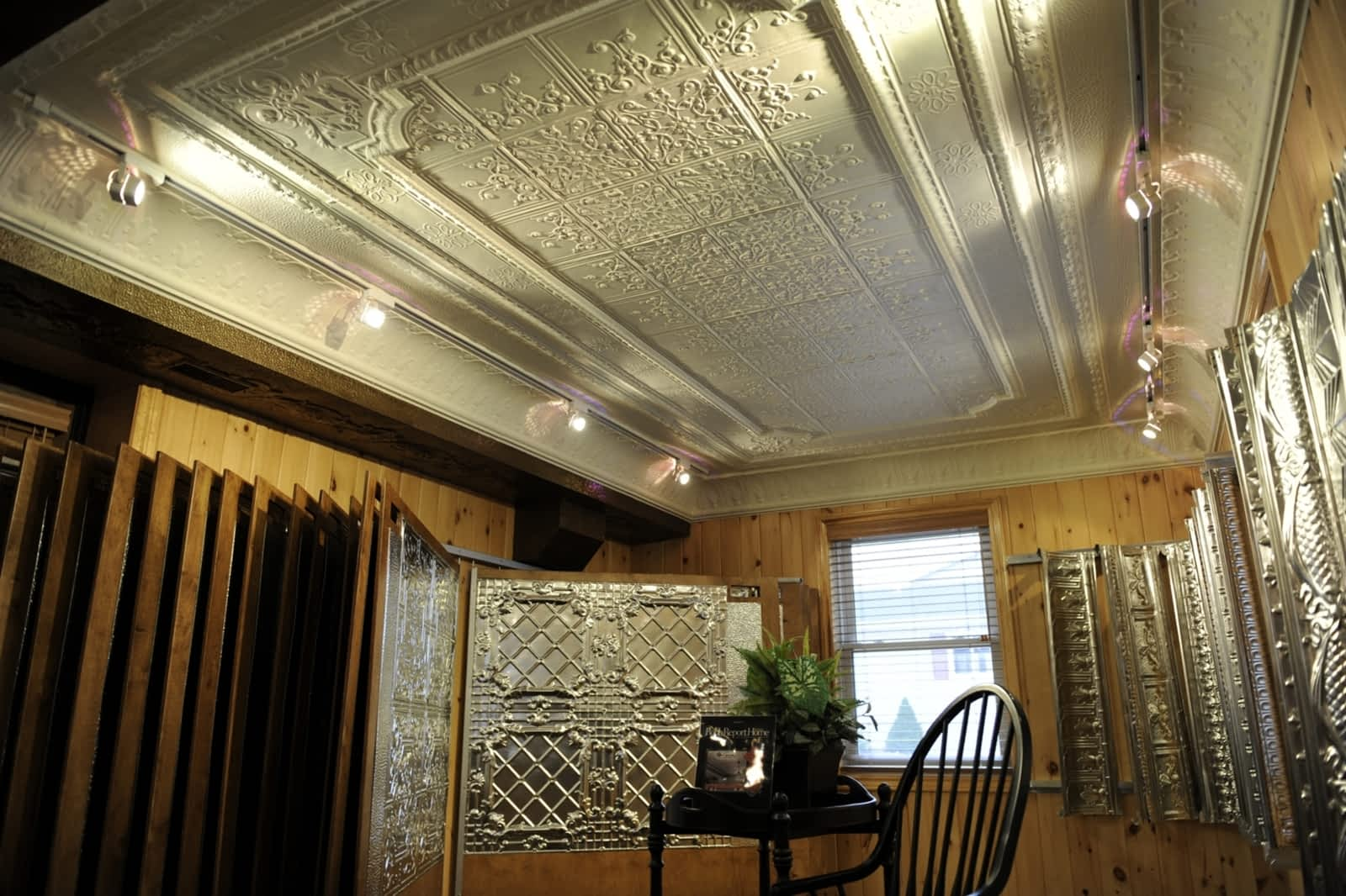 decorative ceilings boatylicious tin in home history depot tiles canada org ceiling kitchens