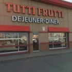 Tutti Frutti Déjeuners - Restaurants - 450-979-2242
