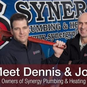 Synergy Plumbing Heating Ltd Opening Hours 114 4268 Lozells