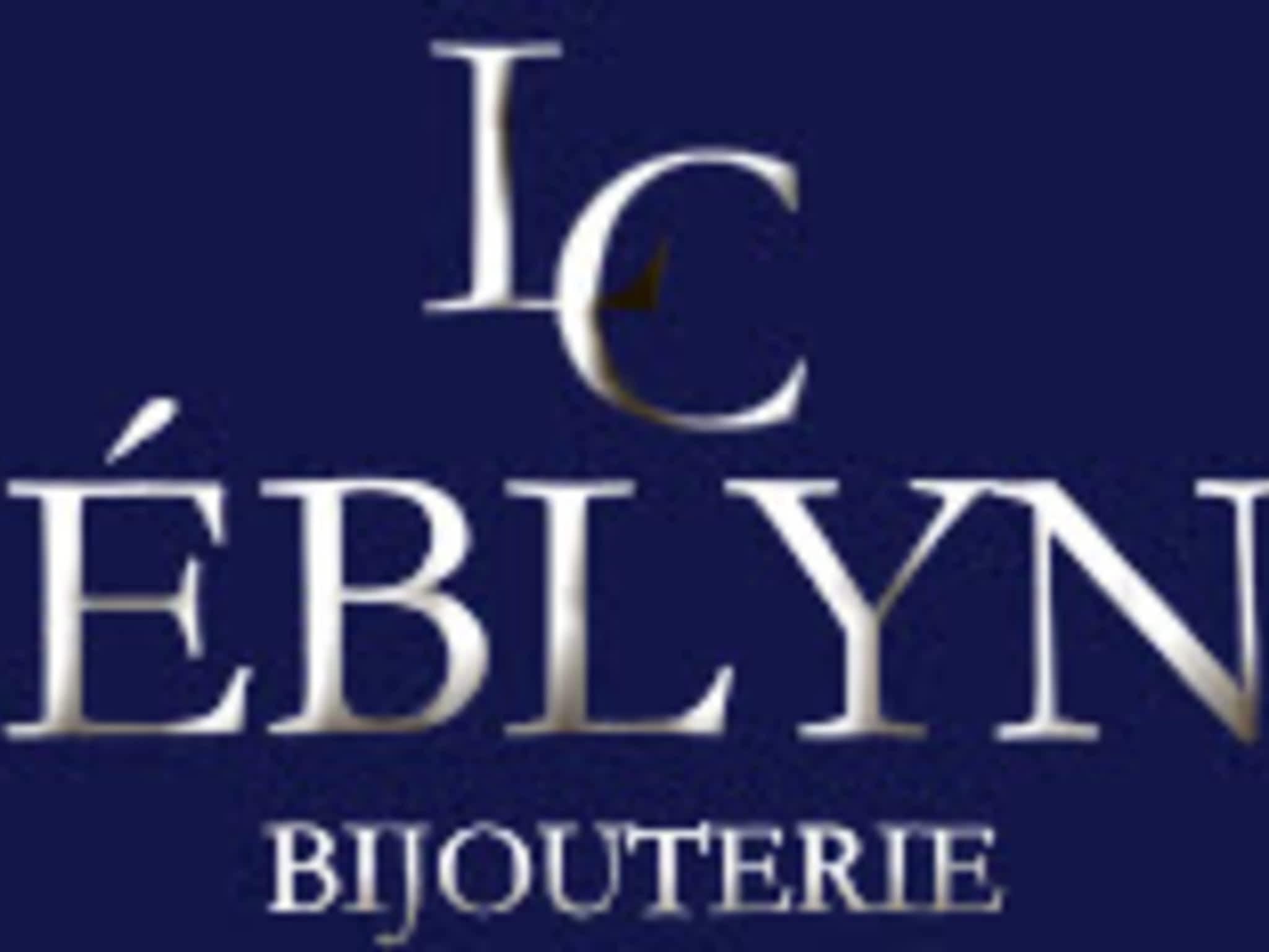photo Bijouterie Zeblyne