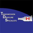 TDS Transmission Specialists Inc - Auto Repair Garages