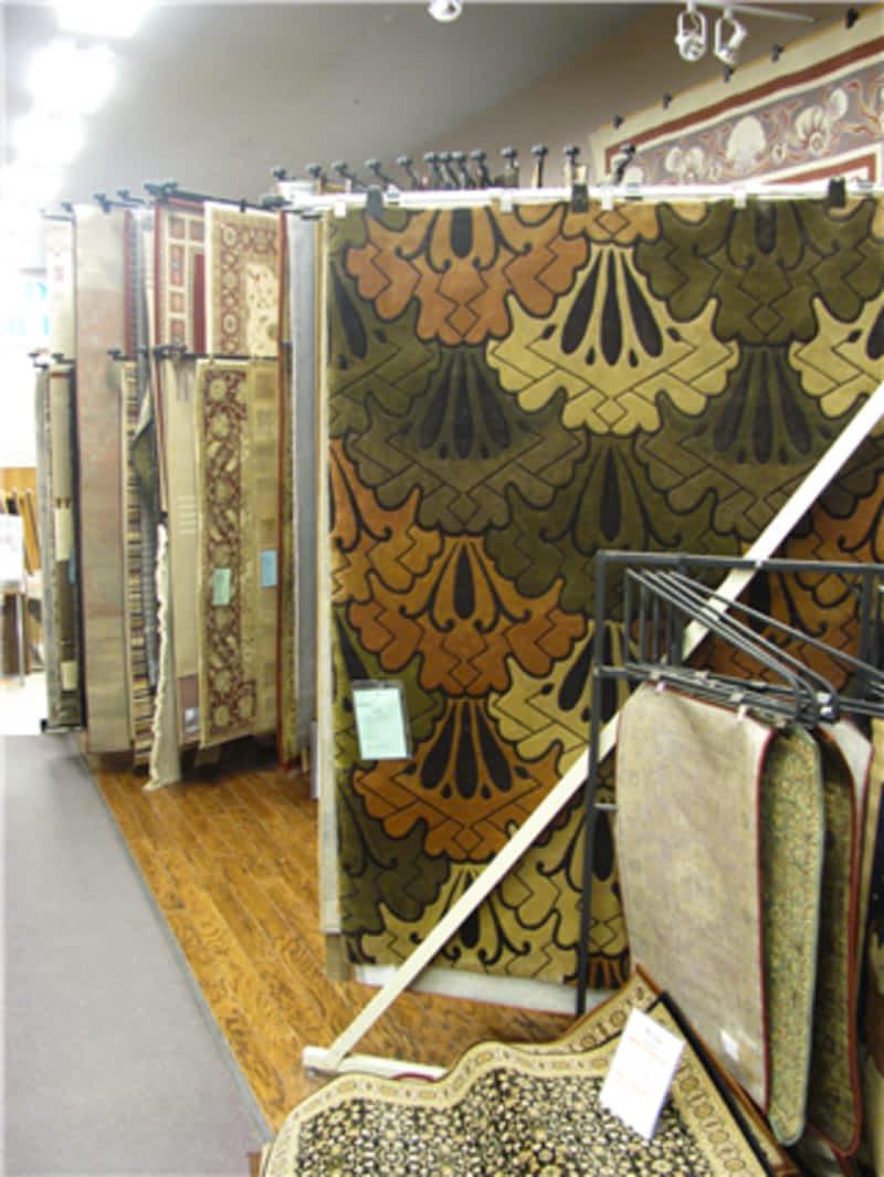 photo Stradwick's Carpet One