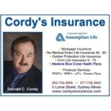 Voir le profil de Cordy's Insurance - Sydney