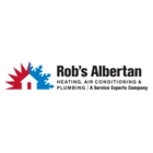 Rob's Albertan Service Experts - Water Heater Dealers