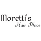 Moretti's Hair Place - Hairdressers & Beauty Salons