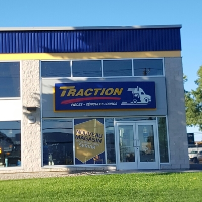 Traction - Truck Accessories & Parts