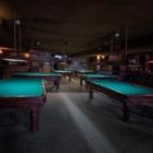 Bar Billard Super 8 - Pool Halls
