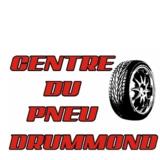 Centre du Pneu Drummond - Used Tire Dealers