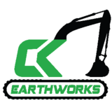 View CK Earthworks Limited's Halifax profile