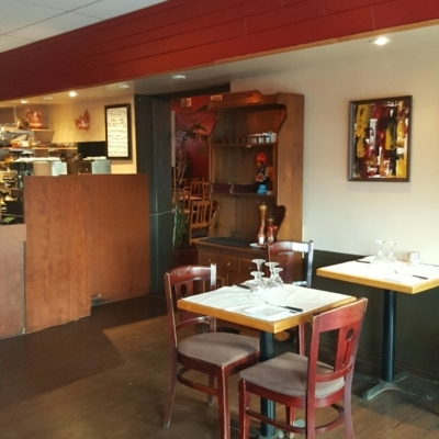 Restaurant Grill Tasqueria La Sharade - Restaurants - 514-729-4894