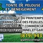GS Tonte de Pelouse & Déneigement - Paysagistes et aménagement extérieur
