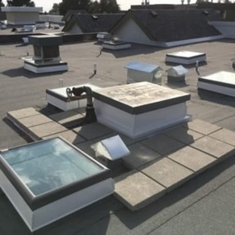 photo Langley Roofing Co Ltd