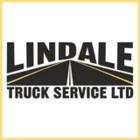 Lindale Truck Service Ltd - Logo