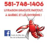 View Fruits de mer des iles's Québec profile